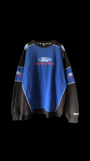 90s〜 Ford RACING sweat