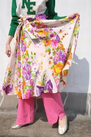 nosegay skirt.