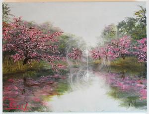 KOH「霧桜」