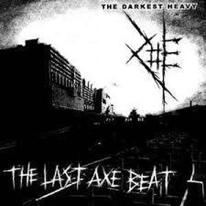 ZOE - LAST AXE BEAT LP