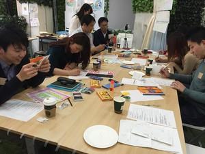ODA Workshop(Japan) ワークショップ参加券