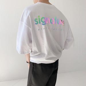 《即納》リフレクトロゴTシャツ