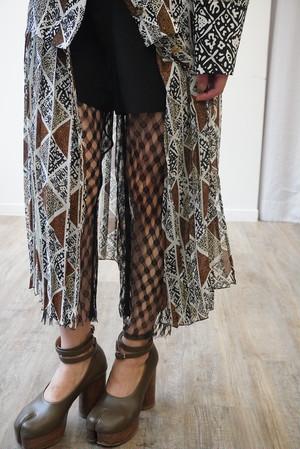 AKANE UTSUNOMIYA / lace pants