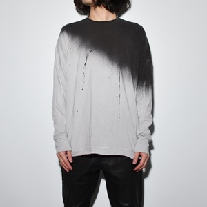 All Matching Long Sleeve 〈Abstract gradation〉