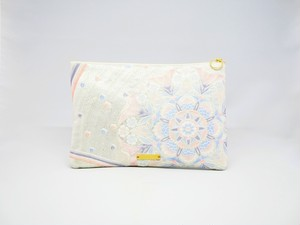 Mini Clutch bag 〔一点物〕MC21