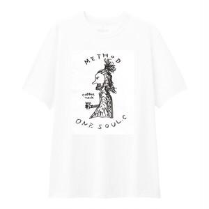 【'20】Tシャツ <Methodメソッド>