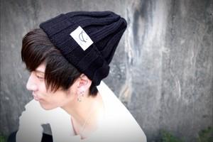 GaLaCouleuR オリジナル ニット帽