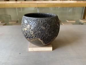 C077 植木鉢 L
