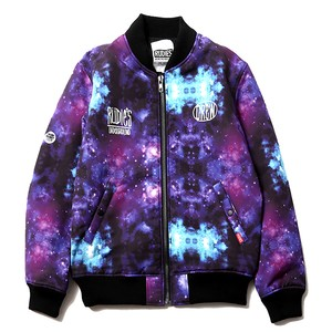 "RUDIE'S / ルーディーズ  | 【SALE!!!】 "" DRAWING BLOUSON "" GALAXY"