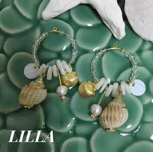shells hoop