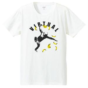 [Tシャツ] virtual