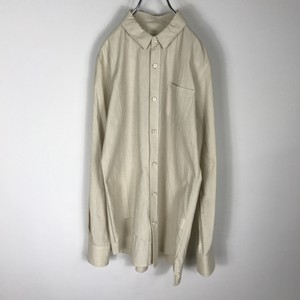 【SALE20%off】3tui wave cut design shirts