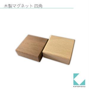 積み木のマグネット 正方形 km-69