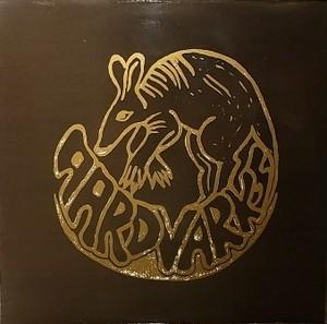 【LP】AARDVARKS/same
