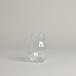 リューズガラス クーレライン フラワーベース ボッデ