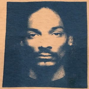 "Vintage 90s Snoop Doggy Dogg "" Doggfather Tour Tee"