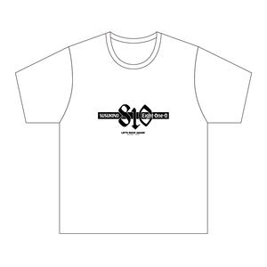 SUSUKINO810 Donation Tshirts White