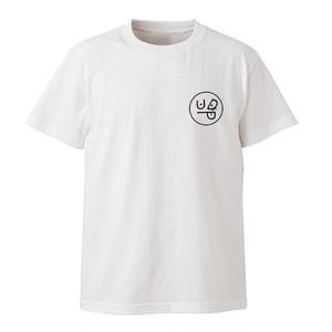 ロゴTシャツ(※受注生産 注文後3週間以内にお届け※)