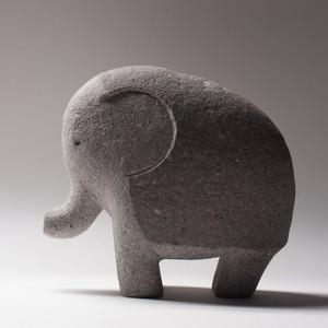 ゾウ9 Elephant 9