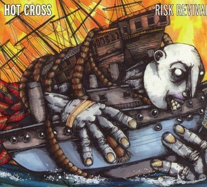 【USED】Hot Cross / Risk Revival