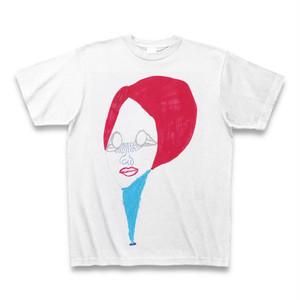 妄想Tシャツ「私」