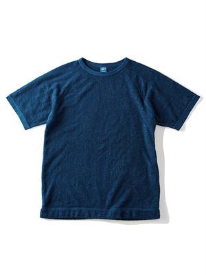 GOOD ON S/S DOUBLE PILE RAGLAN TEE / ショートスリーブダブルパイルラグランTシャツ