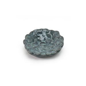 aito製作所 「リアン Lien」 プチプレート 箸置き アクア 美濃焼 267899