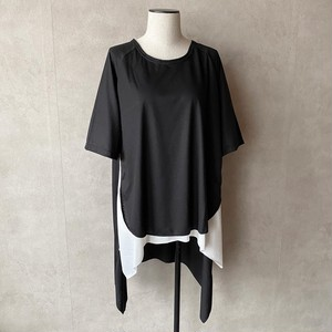 Layered Tshirt【AS SUPERSONIC】