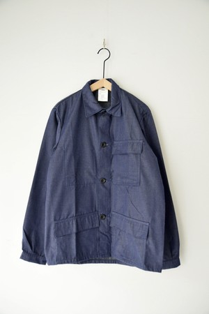 【MILITARY】FRENCH WORK JKT