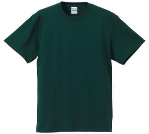 United Athle-5001-5.6oz-無地Tシャツ-アイビーグリーン