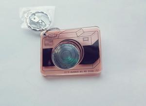 カメラ型ミラー