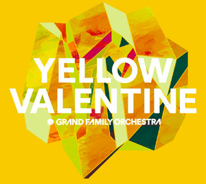 YELLOW VALENTINE