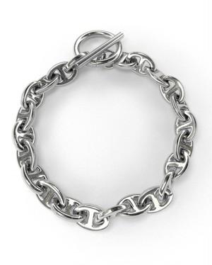 316L Mariner Bracelet 【SILVER】