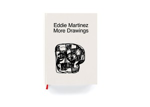 Eddie Martinez - More Drawings