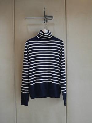 TAKAHIROMIYASHITATheSoloist. / turtleneck sweater.