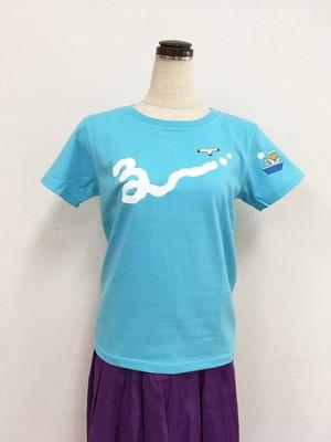 〈受注生産〉る〜Tシャツ2018(船ver)