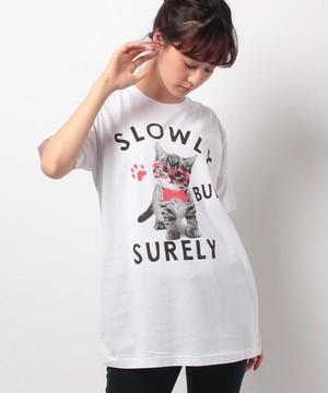 #425 Tシャツ SURELY