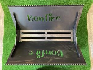 オリジナル焚き火台 Bonfireシリーズ Bonfire(焚火台)