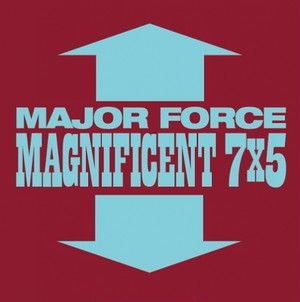 Various / Major Force Magnificent 7×5