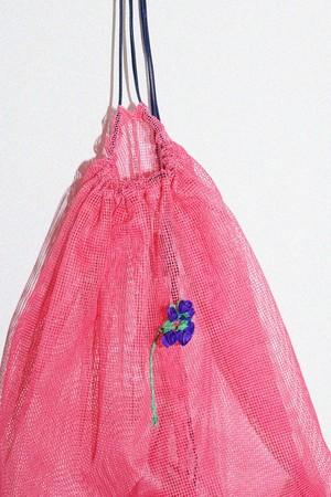 charrita - bolsa malla