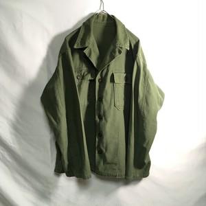 (37)ミリタリーシャツ