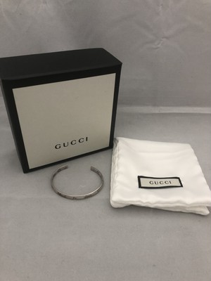Y[Y3]GUCCI Blind for Love ブレスレット(16)