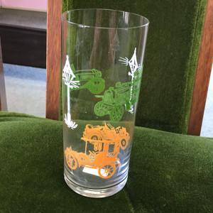 ドイツ ヴィンテージ   グラス