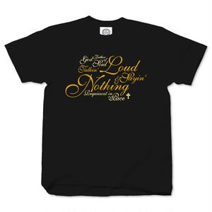GODFATHER R.I.P black