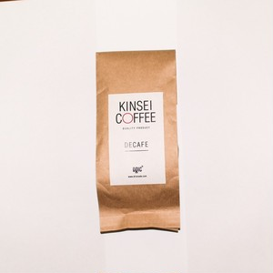 COFFEE  BEANS (DECAFE)