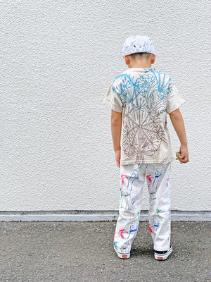 Anoraks + Forager | Feelin' T-Shirts KIDS
