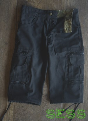 Sess TRAVELNG Cargo Pants -heavy -