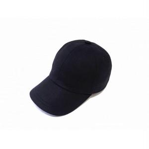 KASZKIET (カシュケット) UNISEX CAP ブラック