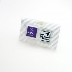 印インクセット すみれ GS-91