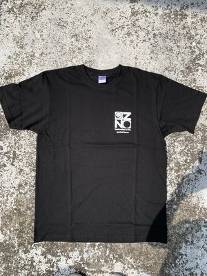 New Logo T-shirt Black [T02]